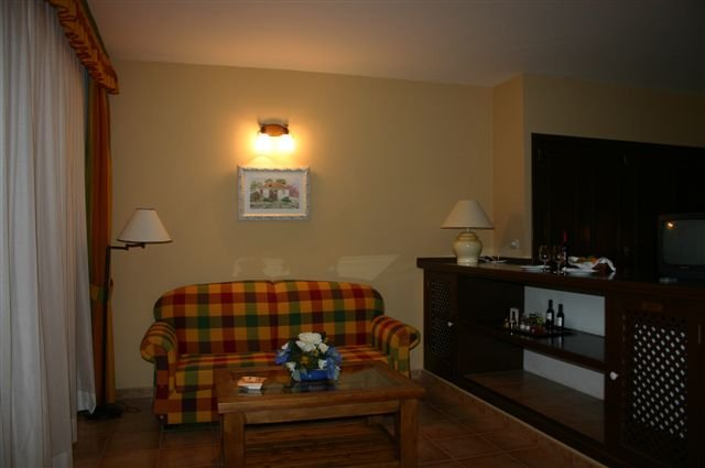 Hotel Finca Salamanca - suite