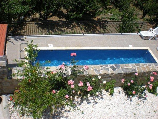 Hotel Ambelikos - zwembad