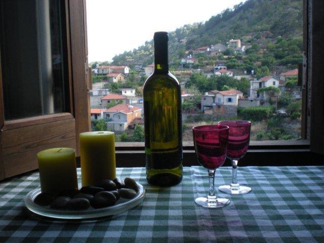 Hotel Ambelikos