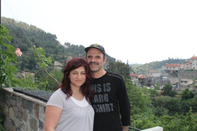 Hotel Ambelikos - eigenaars