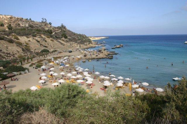 Fly-drive Cyprus - Ayia Napa