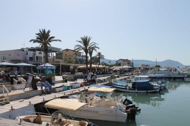Fly-drive Cyprus - Latsi