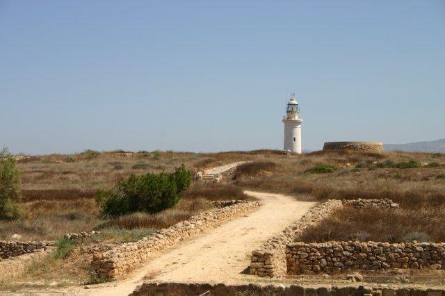 Fly-drive Cyprus - Mozaïeken