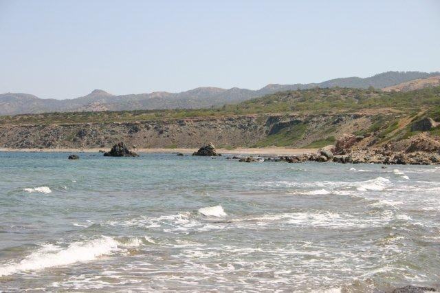Fly-drive Cyprus - Akamas