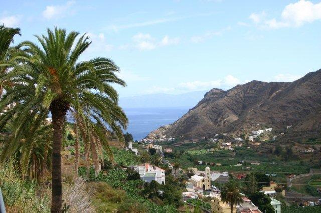 Fly-drive Tenerife -