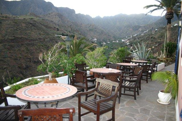 Fly-drive Tenerife - accommodatie