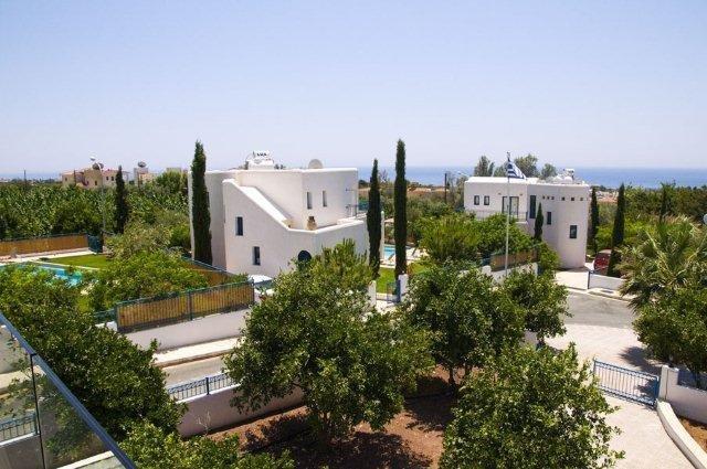 Villa Azzurro