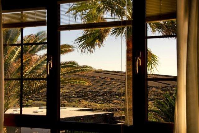 Villa Casa Perdomo - uitzicht