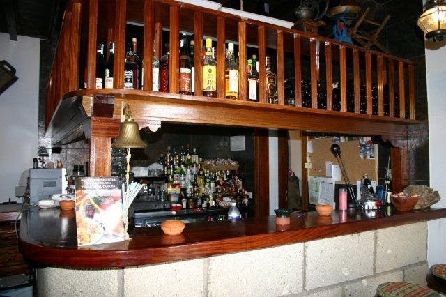 Hotel Senderos de Abona - bar