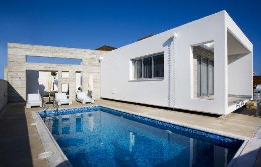 Villa Paradise Cove - zwem