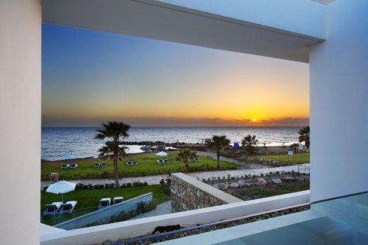 Villa Paradise Cove - zonsopgang