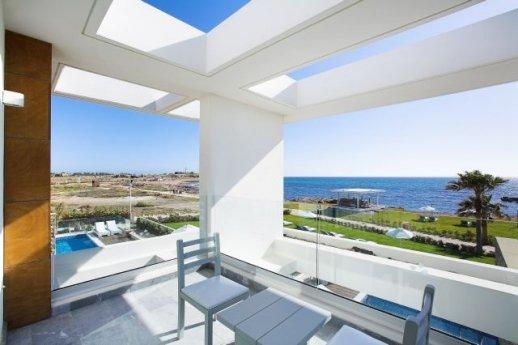 Villa Paradise Cove - balkon