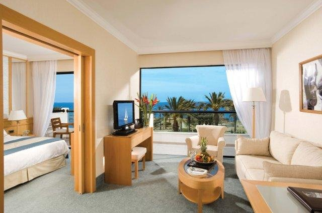 Hotel Asimina suites - suite met één slaapkamer