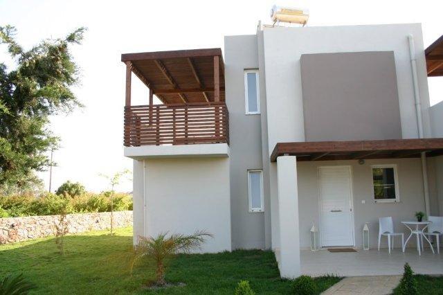 Villa Ossiano