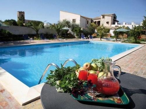 Hotel Case di Latomie - zwembad