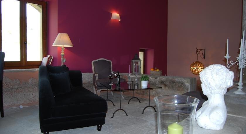 Hotel Edone - lounge