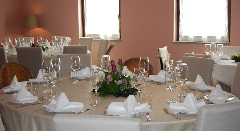 Hotel Edone - restaurant