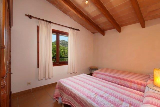 Villa El Pontarro - slaapkamer 5
