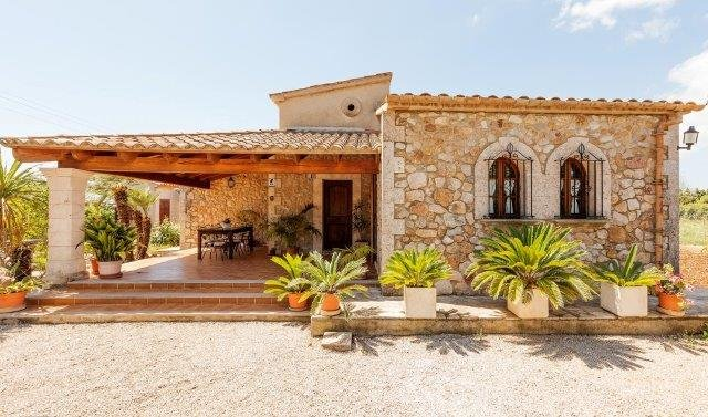 Villa Magdalena - villa