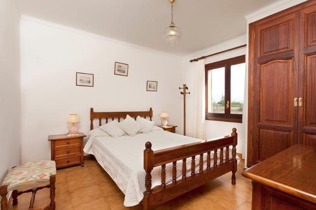 Villa Magdalena - slaapkamer