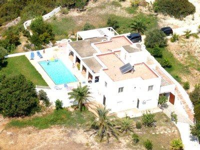 Villa Chevalier - overzichtsfoto