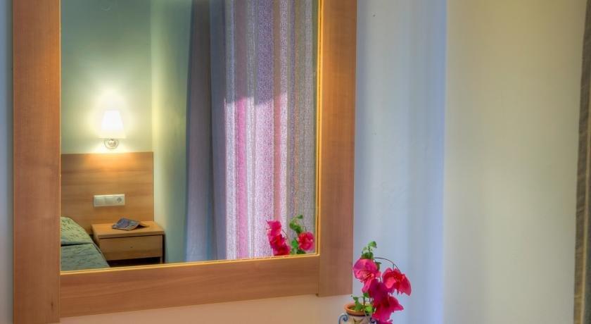 Appartementen Matina - slaapkamer