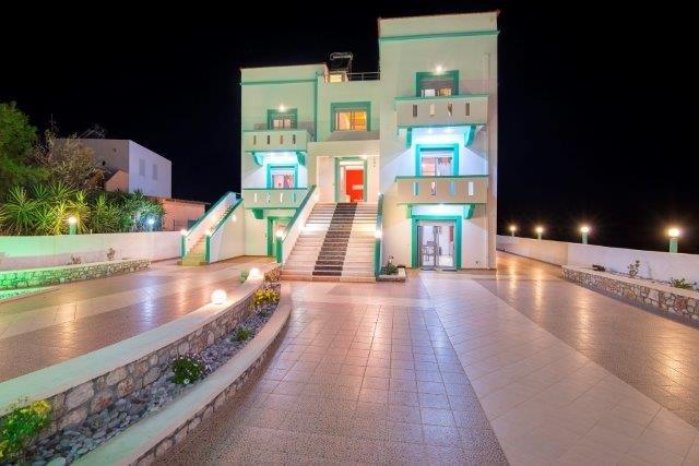 Villa Lakia - villa