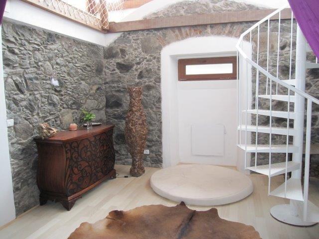 Villa Vanagand - hal