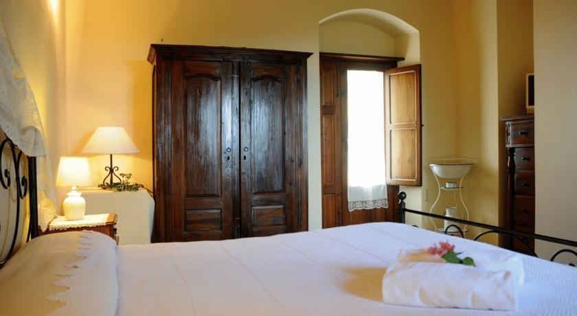 Hotel Torre don Virgilio - hotelkamer