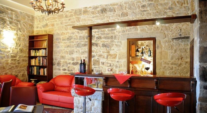 Hotel Torre don Virgilio - bookbar