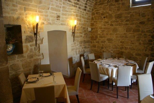 Hotel Torre don Virgilio - ontbijtzaal