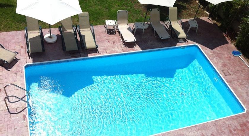 Villa Diamond - zwembad