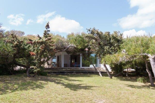Villa Playa de Muro - tuin