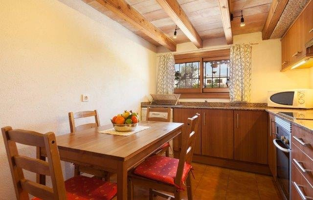Villa Ferragut - keuken