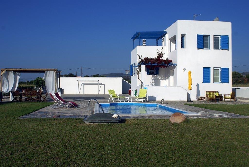 Villa Blue - villa