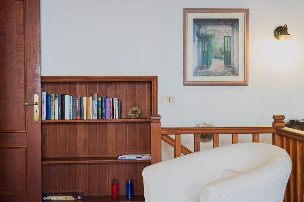 Appartementen Los Delfines - hal