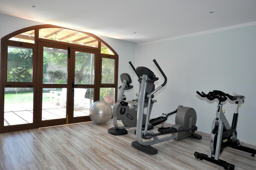 Appartementen Dunasol - fitness