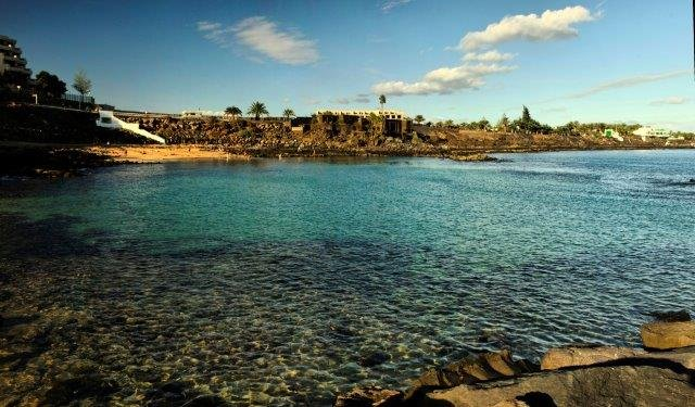 Casa Oceano 1 - uitzicht