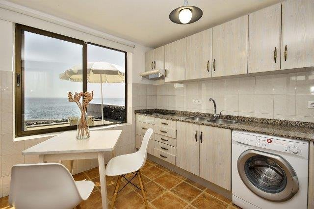 Casa Oceano 1 - keuken