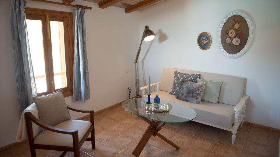 Hotel La Perola - zitje