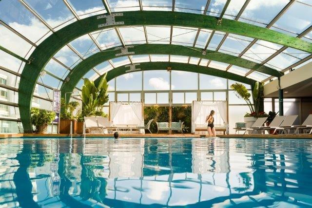 Arrecife Gran Hotel - zwembad