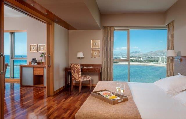 Arrecife Gran Hotel - uw kamer