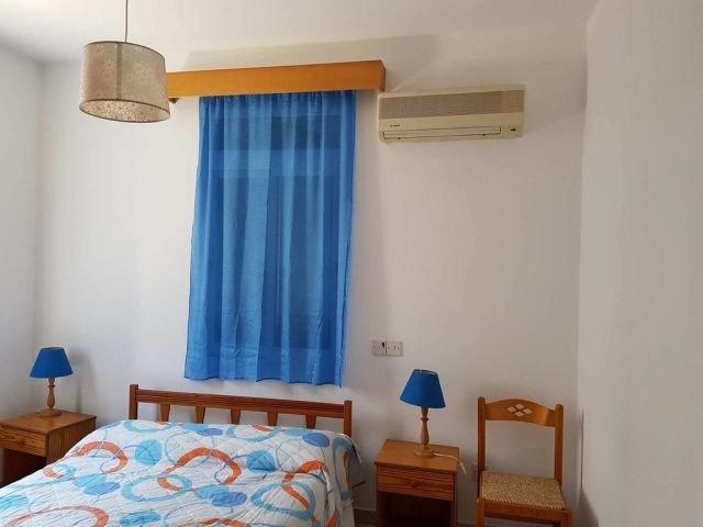 Appartementen Muses - slaapkamer