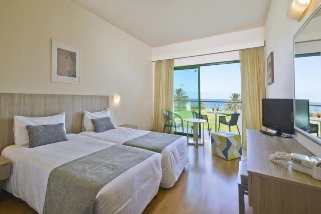 Hotel Natura Beach - 2-persoonskamer