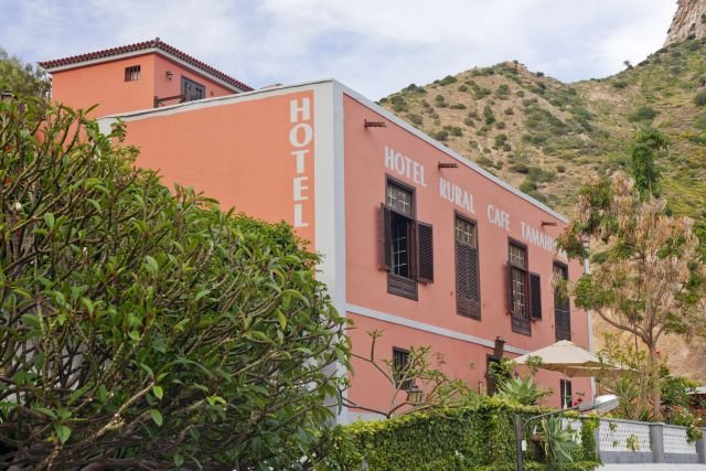 Hotel Tamahuche - hotel