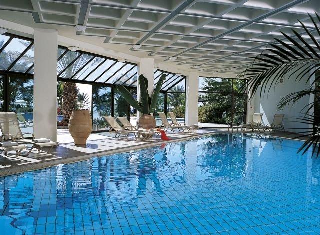 Hotel Athena Beach - SPA