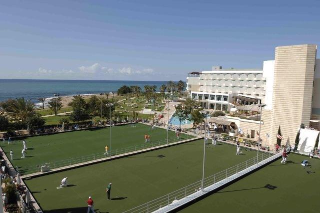 Hotel Athena Beach - sport